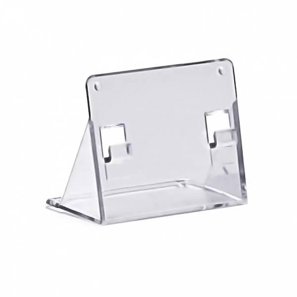 Adaptador portafolletos de pared a sobremesa