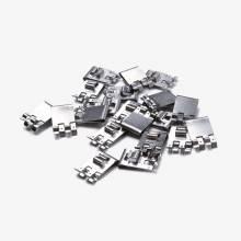 Pinzas para carpetas E-clip 20 unid