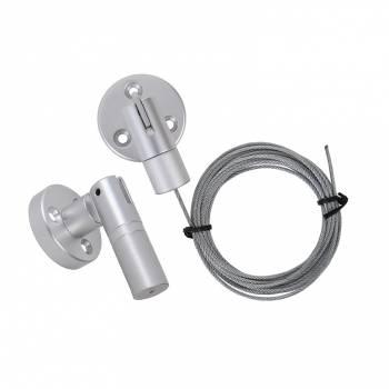 Kit de cable pared/pared