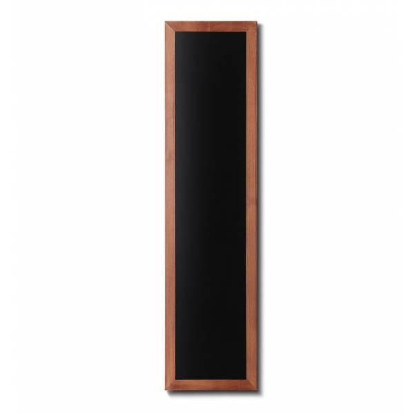 Pizarra de madera color teka (35 x 150)