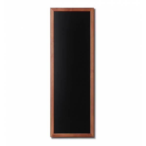 Pizarra de madera color teka (56 x 150)
