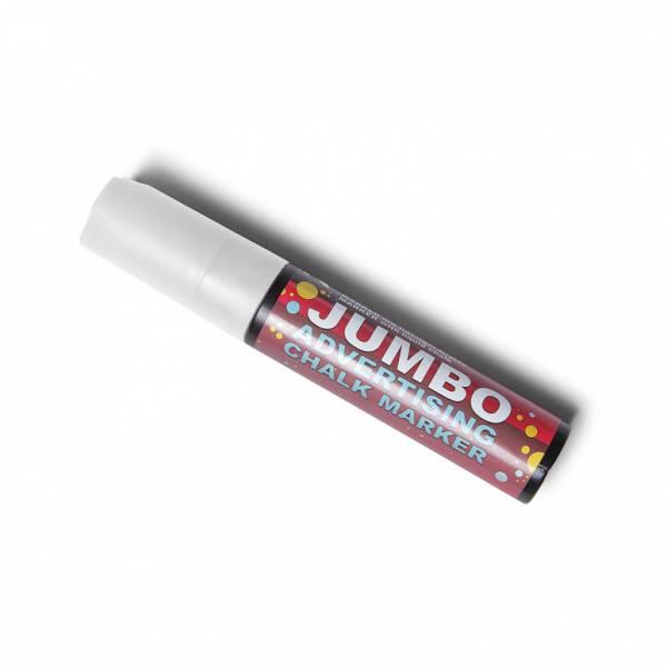 Tiza líquida 15mm Blanco