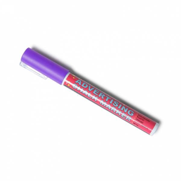 Tiza líquida 3mm Purpura