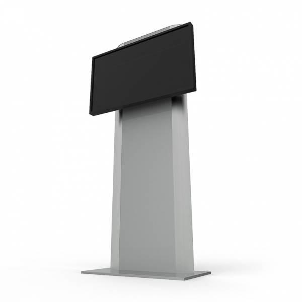 Soporte para pantalla digital VESA totem