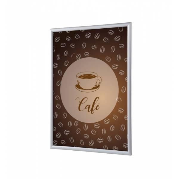 Set Completo de Marco Abatible A1 Café Español