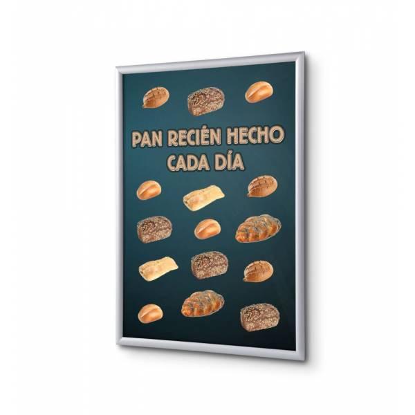 Set Completo de Marco Abatible A1 Pan Español
