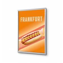 Snap Frame A1 Complete Set Hot Dog