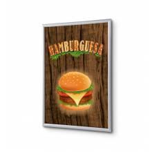 Snap Frame A1 Complete Set Hamburger