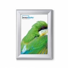 Marco para póster A4 - Perfil de seguridad  (32 mm)