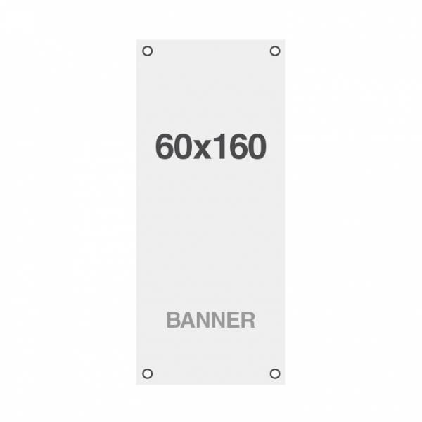 Banner Symbio con agujeros 510g/m2 600x1600mm
