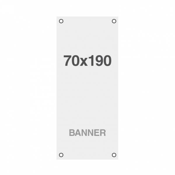 Banner Symbio con agujeros 510g/m2 700x1900