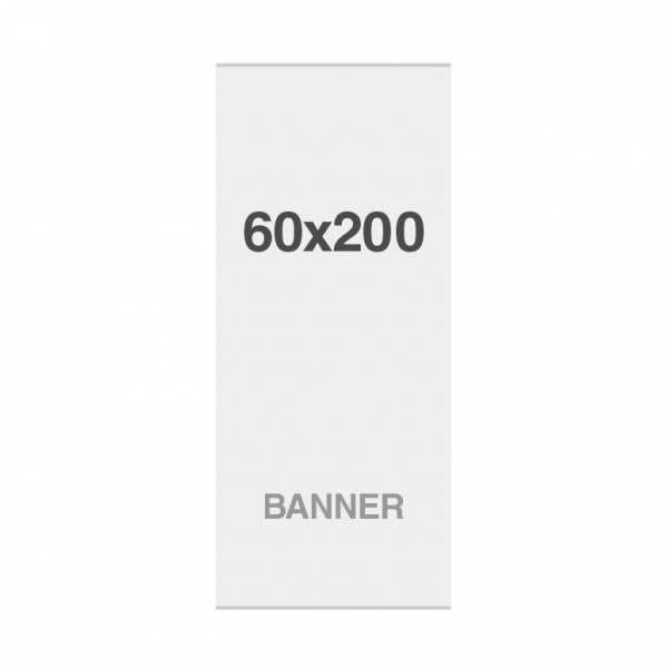Banner Symbio con tiras magnéticas