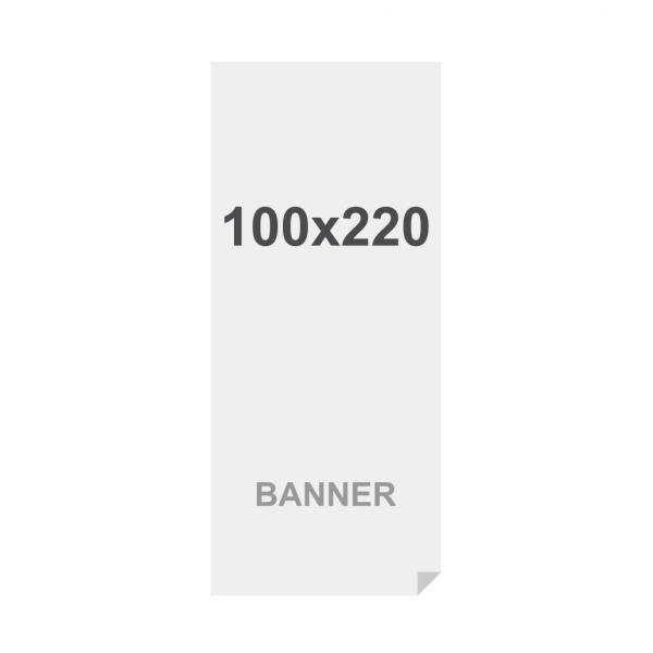 Latex de material multicapa media 100x220cm, matt, 220 g m2