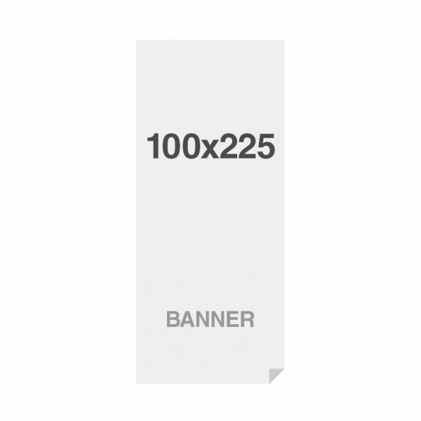 Banner frontlit PP latex Symbio 510g/m2, 1000 x 2250 mm