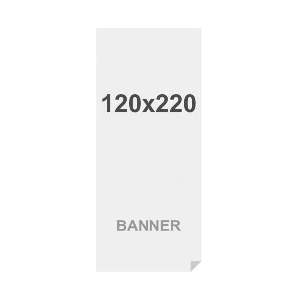 Latex de material multicapa media 120x220cm, matt, 220 g m2