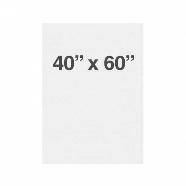 Papel de alta calidad 135g/m2, superficie satinada (1016x1524mm)