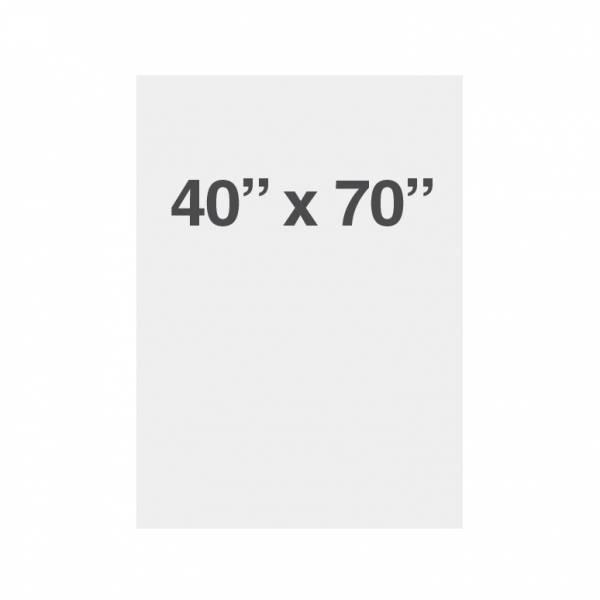Papel de alta calidad 135g/m2, superficie satinada (1016x1778mm)