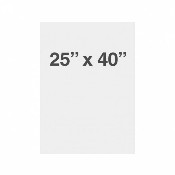 Papel de alta calidad 135g/m2, superficie satinada (635x1016mm)