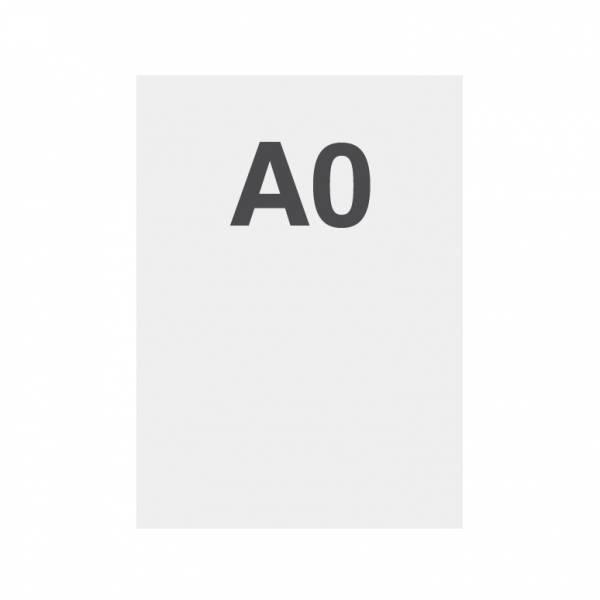 Papel de alta calidad 135g/m2, superficie satinada, A0 (841x1189mm)