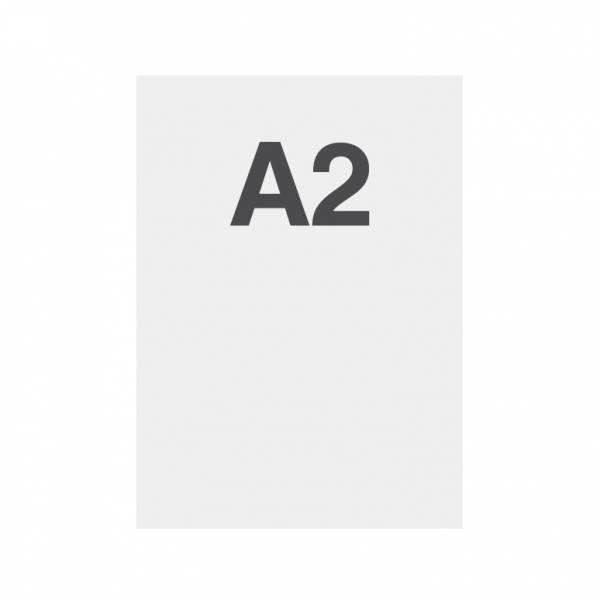Papel de alta calidad 135g/m2, superficie satinada, A2 (420x594mm)