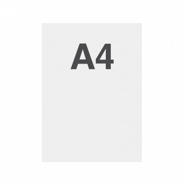 Papel de alta calidad 135g/m2, superficie satinada, A4 (210x297mm)
