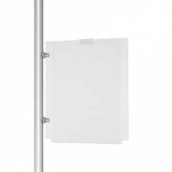 Carpeta acrilica vertical A4