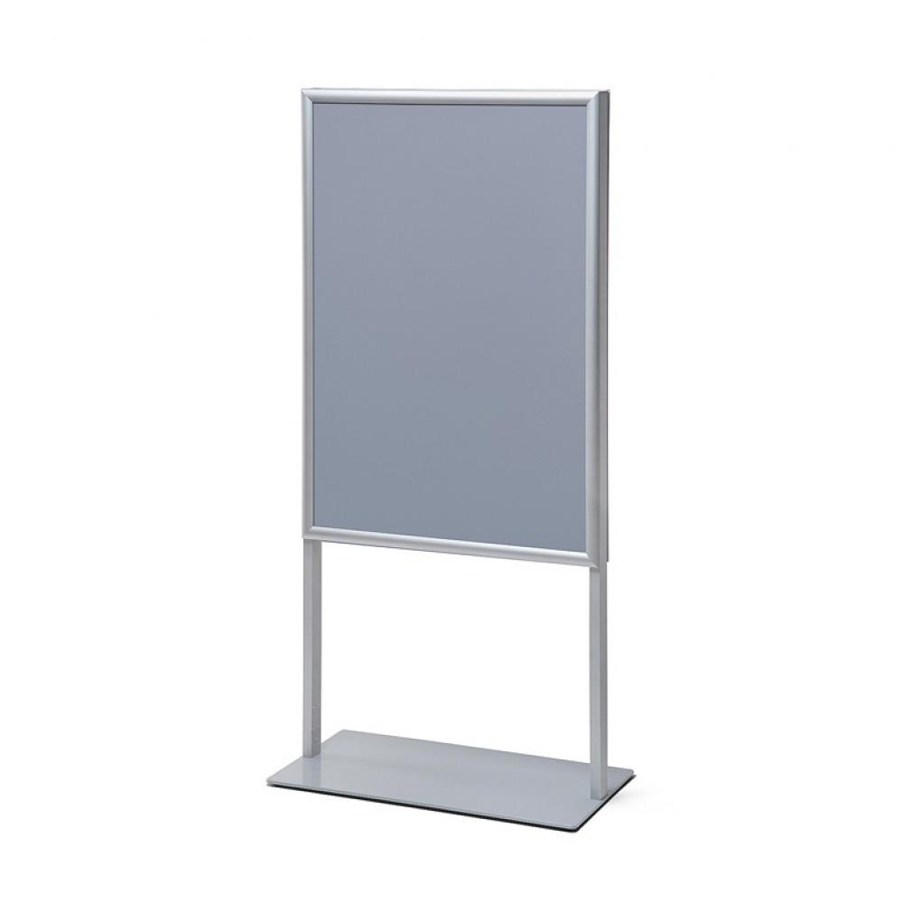Soporte vertical para póster A3 | jansen-display.es