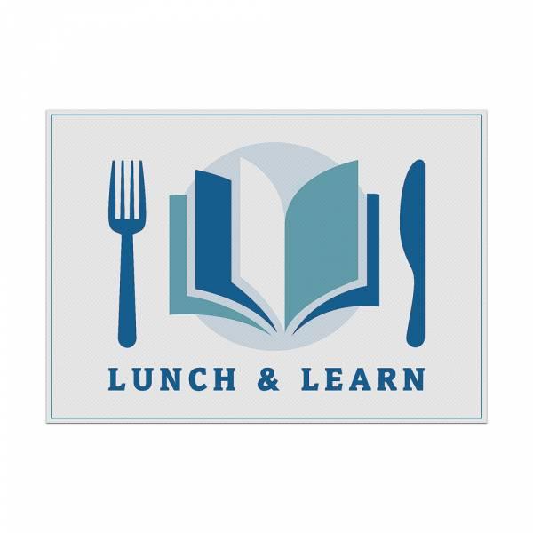 Mantel Individual Comer y Aprender