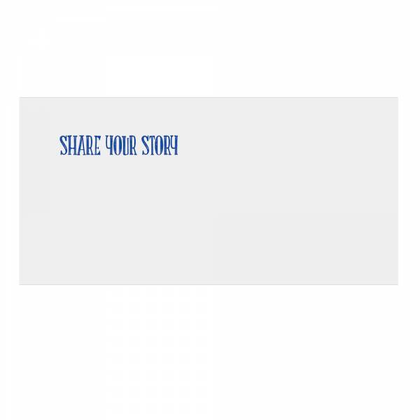 Foil rotulable 45x100 blanco