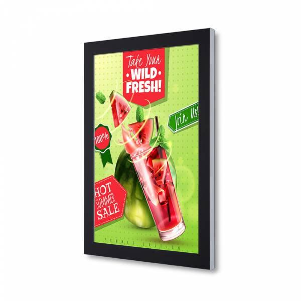 Vitrina para póster Exterior Premium (A0)