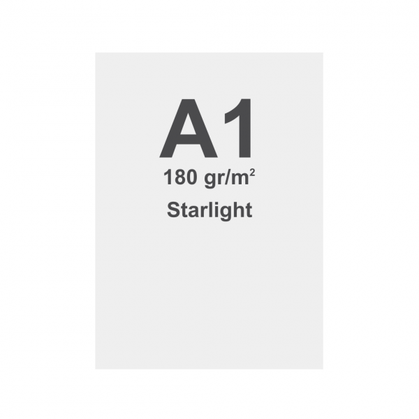 Impresión Starlight para Marco Textil