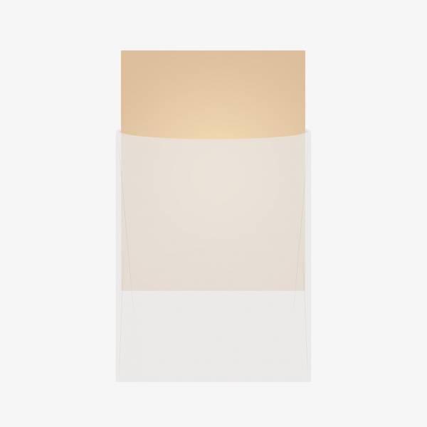 Bolsa protectora para póster resistente al agua A2