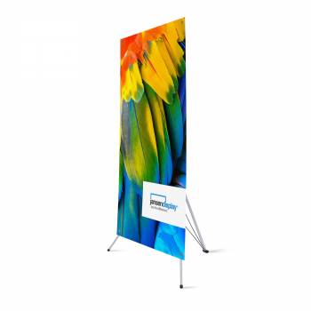 Banner tipo X - C 120x200