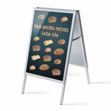 A-board A1 Complete Set Bread