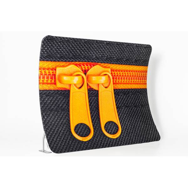 Gráfica Zipper-Wall Arch