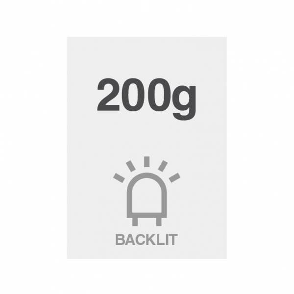 Impresión Backlit