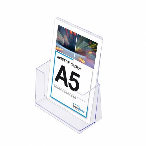 Portafolletos transparente (varias medidas)